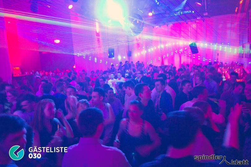 https://www.gaesteliste030.de/Partyfoto #31 Spindler & Klatt Berlin vom 28.02.2015