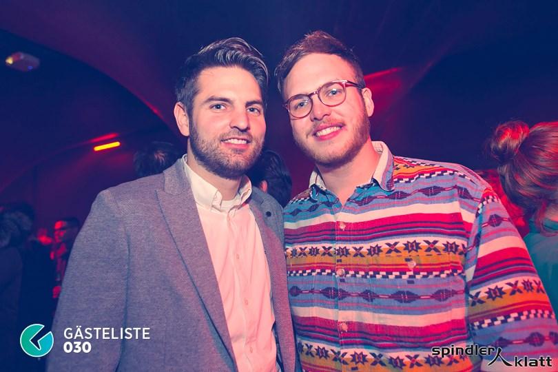 https://www.gaesteliste030.de/Partyfoto #119 Spindler & Klatt Berlin vom 28.02.2015