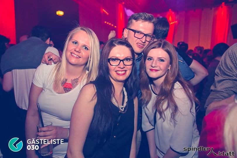 https://www.gaesteliste030.de/Partyfoto #133 Spindler & Klatt Berlin vom 28.02.2015
