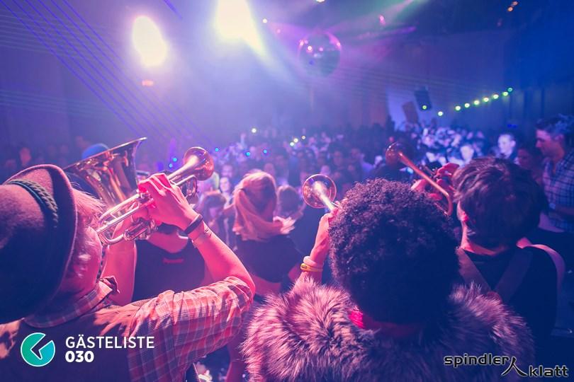 https://www.gaesteliste030.de/Partyfoto #6 Spindler & Klatt Berlin vom 28.02.2015