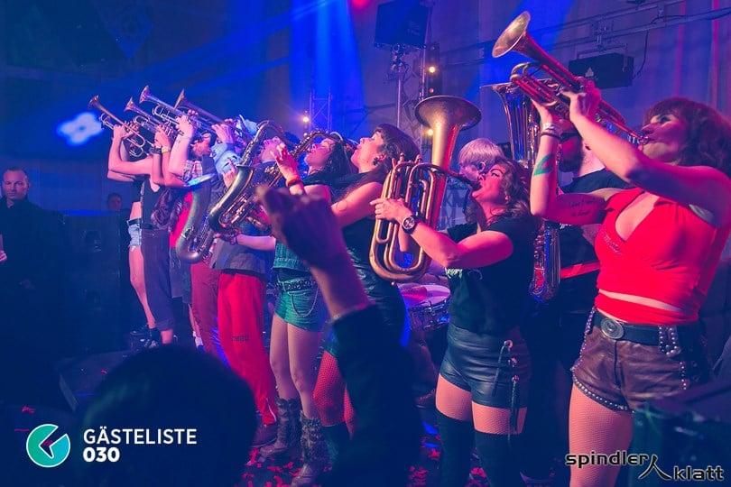 https://www.gaesteliste030.de/Partyfoto #27 Spindler & Klatt Berlin vom 28.02.2015