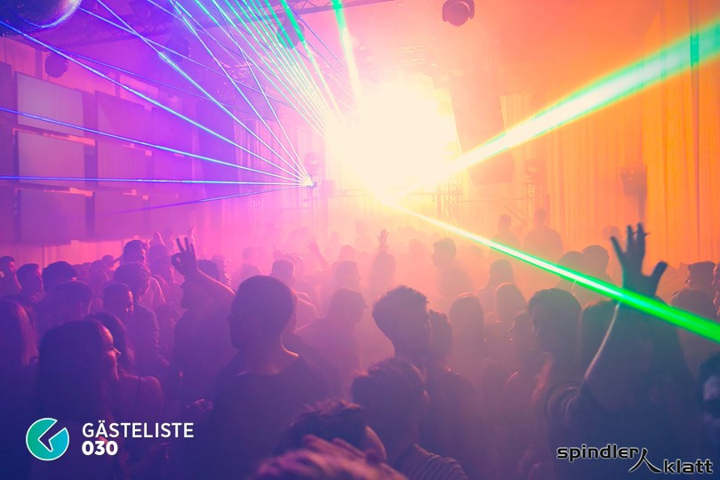 https://www.gaesteliste030.de/Partyfoto #113 Spindler & Klatt Berlin vom 28.02.2015