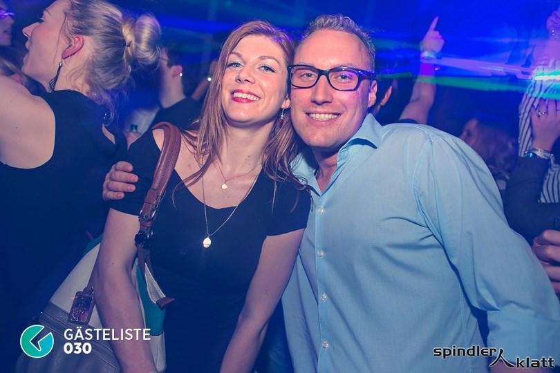 https://www.gaesteliste030.de/Partyfoto #111 Spindler & Klatt Berlin vom 28.02.2015
