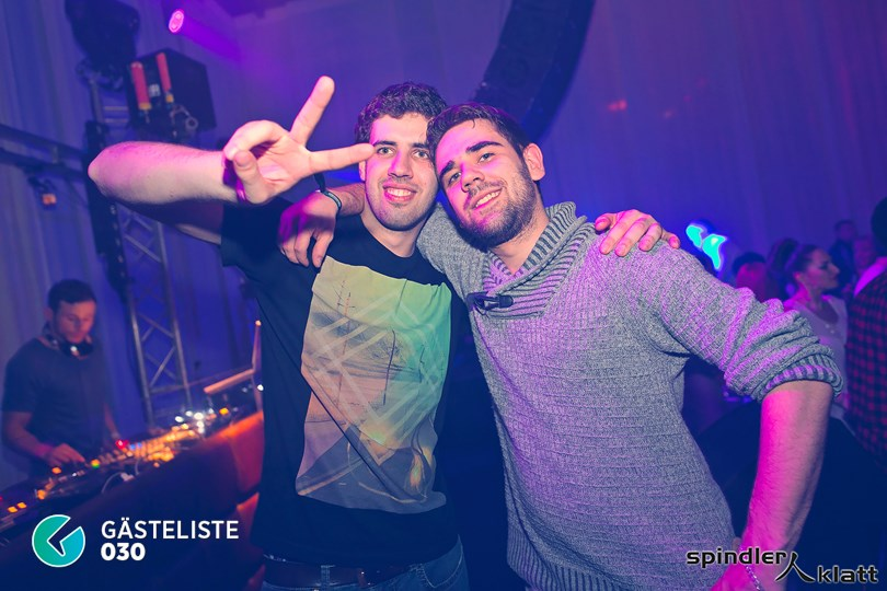 https://www.gaesteliste030.de/Partyfoto #46 Spindler & Klatt Berlin vom 28.02.2015