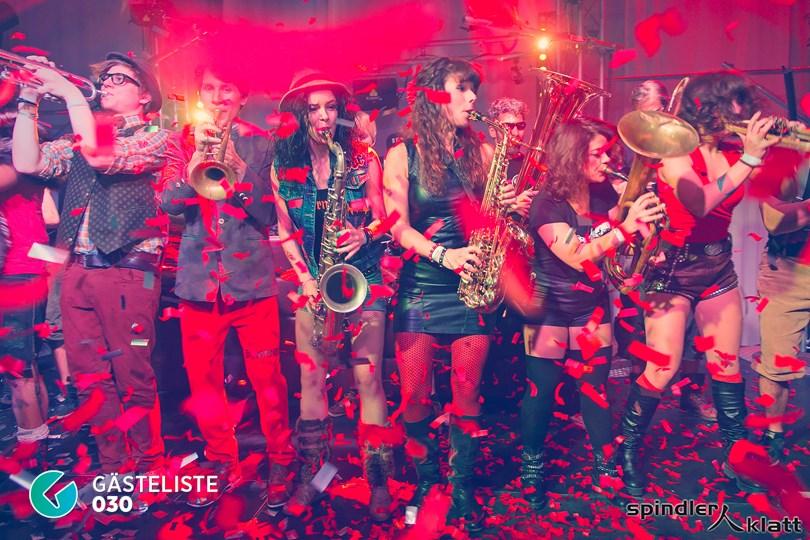 https://www.gaesteliste030.de/Partyfoto #37 Spindler & Klatt Berlin vom 28.02.2015