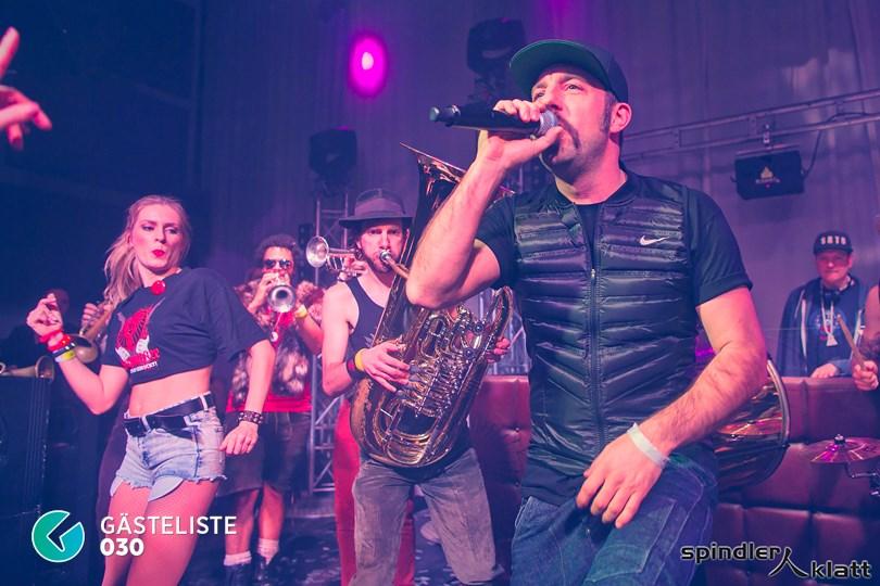 https://www.gaesteliste030.de/Partyfoto #80 Spindler & Klatt Berlin vom 28.02.2015
