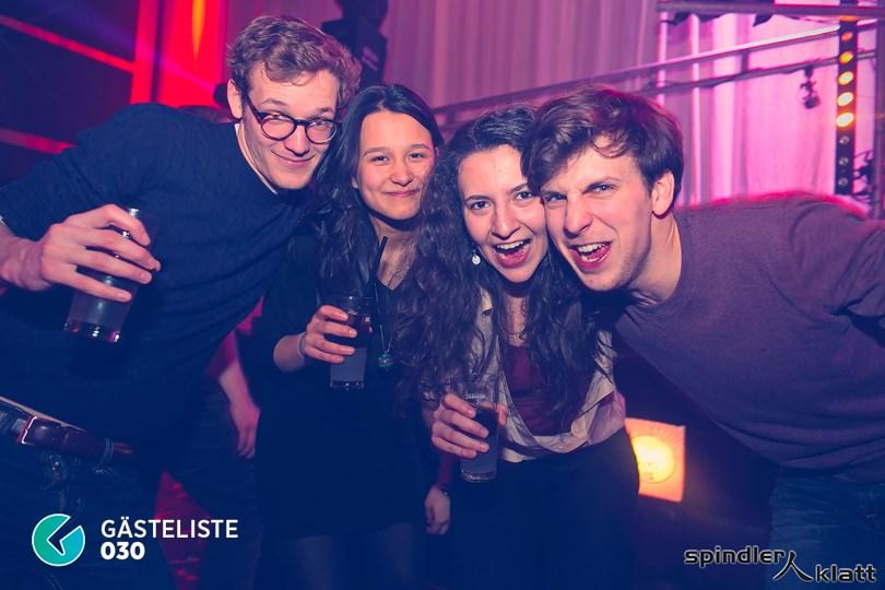 https://www.gaesteliste030.de/Partyfoto #64 Spindler & Klatt Berlin vom 28.02.2015
