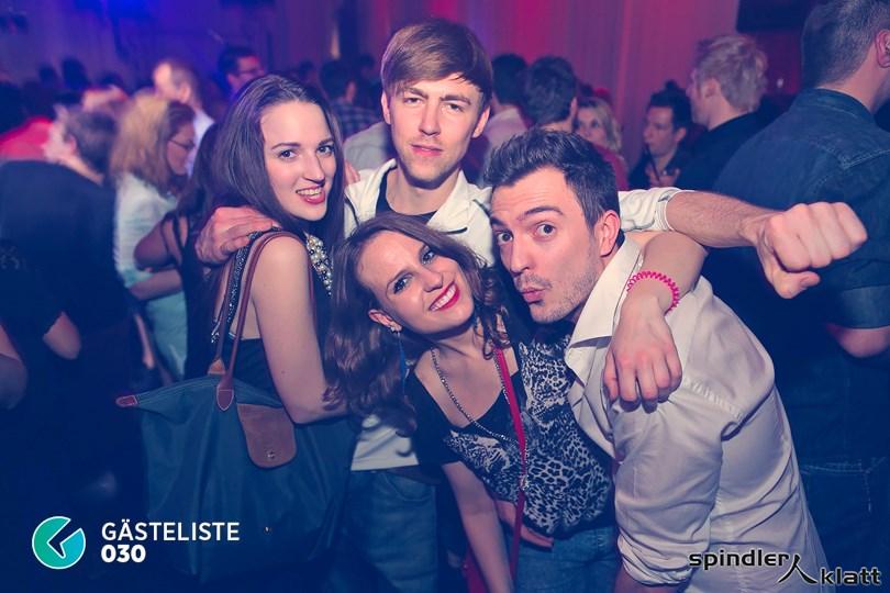 https://www.gaesteliste030.de/Partyfoto #135 Spindler & Klatt Berlin vom 28.02.2015