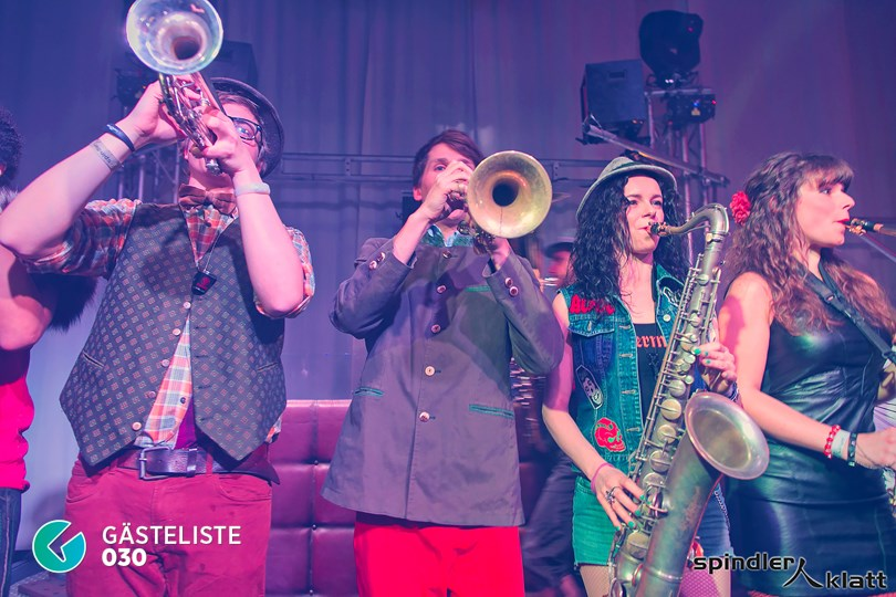 https://www.gaesteliste030.de/Partyfoto #138 Spindler & Klatt Berlin vom 28.02.2015