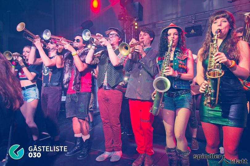 https://www.gaesteliste030.de/Partyfoto #129 Spindler & Klatt Berlin vom 28.02.2015