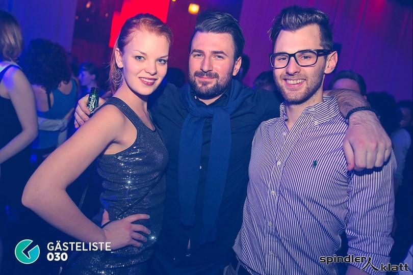 https://www.gaesteliste030.de/Partyfoto #36 Spindler & Klatt Berlin vom 28.02.2015