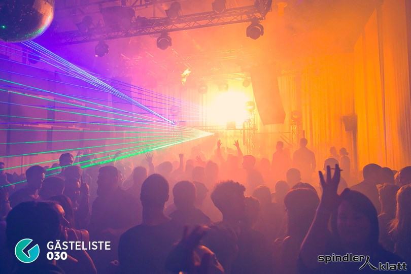 https://www.gaesteliste030.de/Partyfoto #65 Spindler & Klatt Berlin vom 28.02.2015