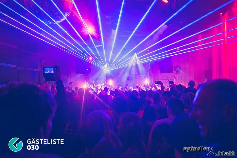 https://www.gaesteliste030.de/Partyfoto #81 Spindler & Klatt Berlin vom 28.02.2015