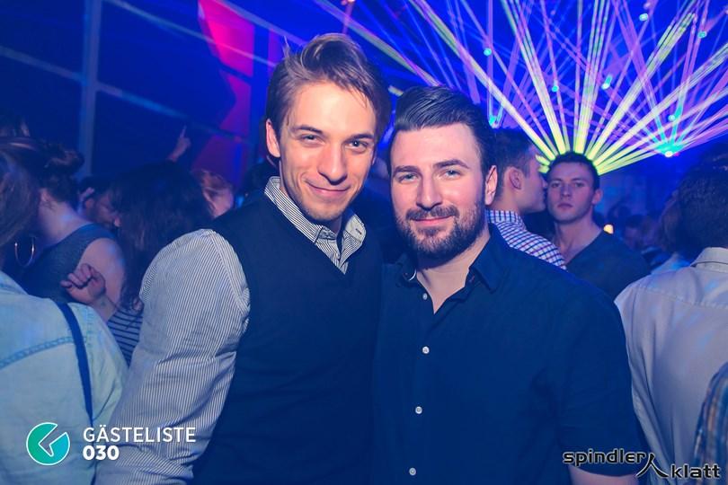 https://www.gaesteliste030.de/Partyfoto #74 Spindler & Klatt Berlin vom 28.02.2015