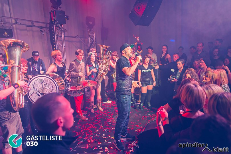 https://www.gaesteliste030.de/Partyfoto #150 Spindler & Klatt Berlin vom 28.02.2015