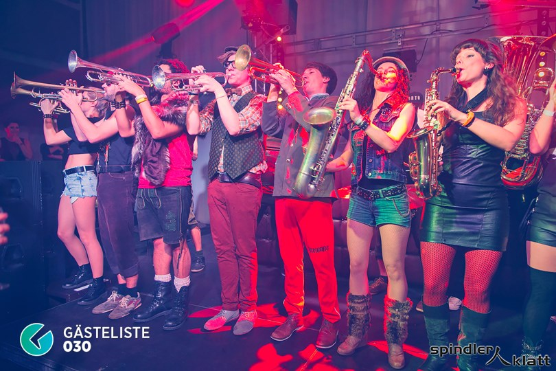 https://www.gaesteliste030.de/Partyfoto #51 Spindler & Klatt Berlin vom 28.02.2015