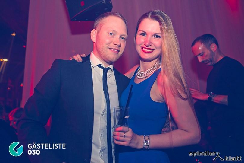 https://www.gaesteliste030.de/Partyfoto #75 Spindler & Klatt Berlin vom 28.02.2015