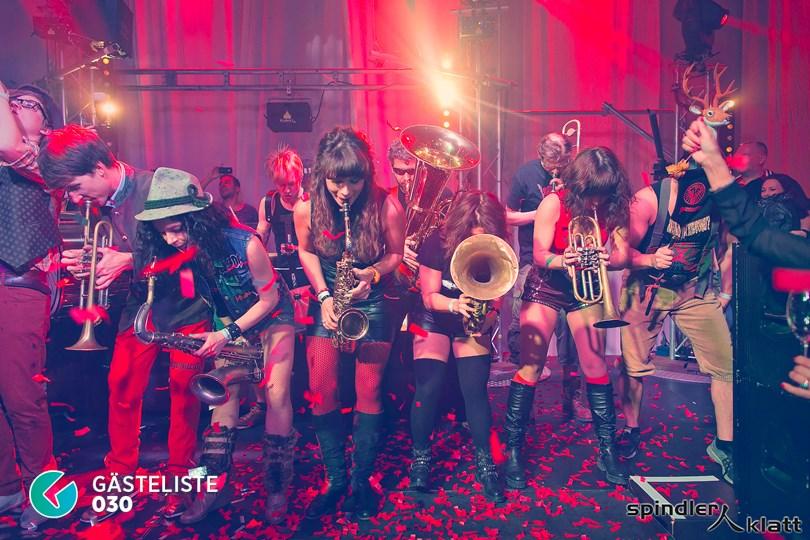 https://www.gaesteliste030.de/Partyfoto #109 Spindler & Klatt Berlin vom 28.02.2015