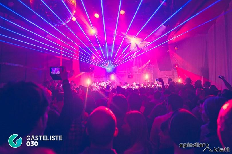 https://www.gaesteliste030.de/Partyfoto #1 Spindler & Klatt Berlin vom 28.02.2015