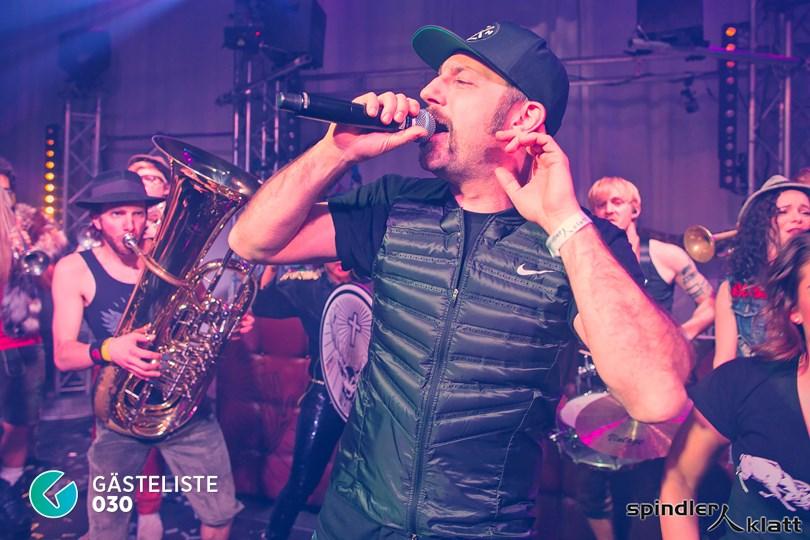https://www.gaesteliste030.de/Partyfoto #88 Spindler & Klatt Berlin vom 28.02.2015