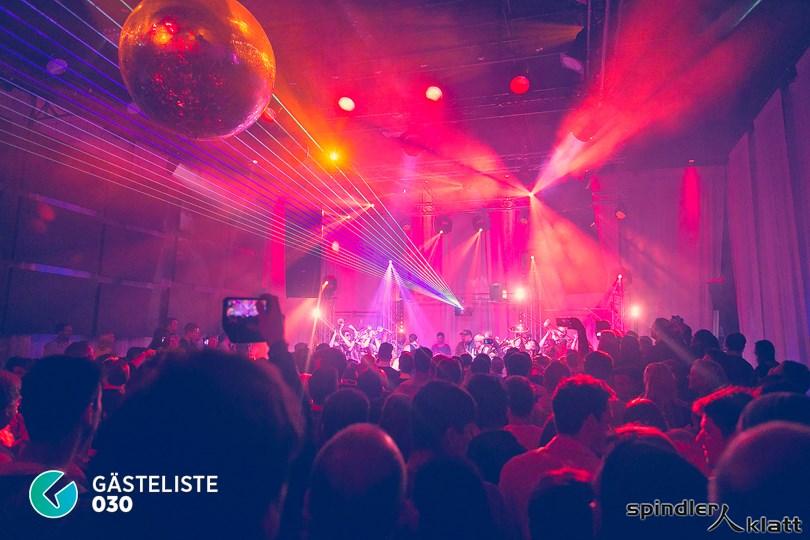 https://www.gaesteliste030.de/Partyfoto #105 Spindler & Klatt Berlin vom 28.02.2015