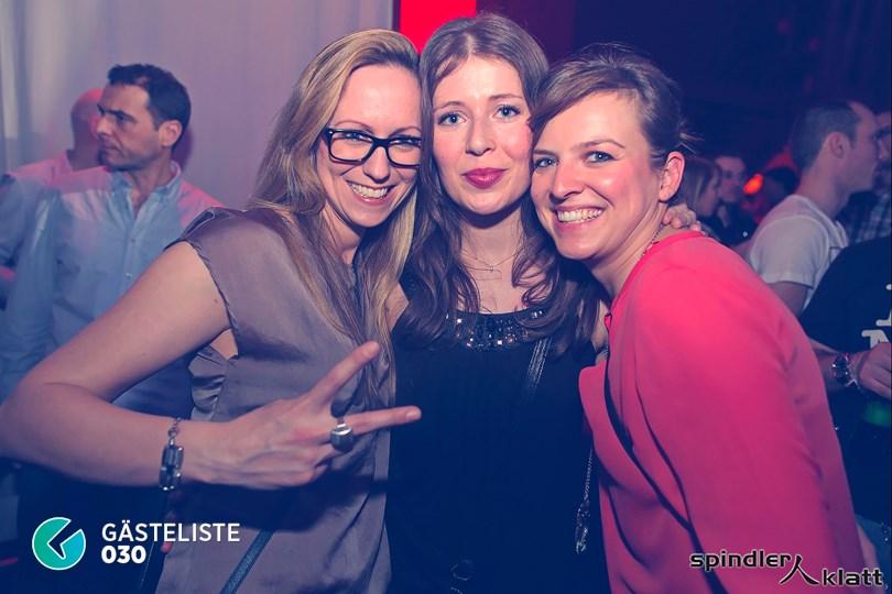 https://www.gaesteliste030.de/Partyfoto #151 Spindler & Klatt Berlin vom 28.02.2015
