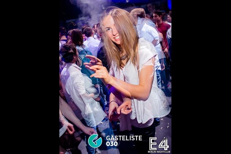 https://www.gaesteliste030.de/Partyfoto #6 E4 Club Berlin vom 28.03.2015