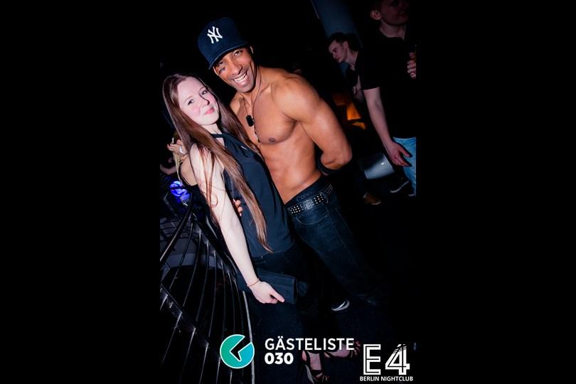 https://www.gaesteliste030.de/Partyfoto #19 E4 Club Berlin vom 28.03.2015