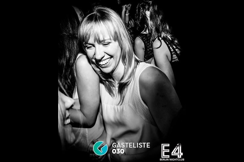 https://www.gaesteliste030.de/Partyfoto #5 E4 Club Berlin vom 28.03.2015