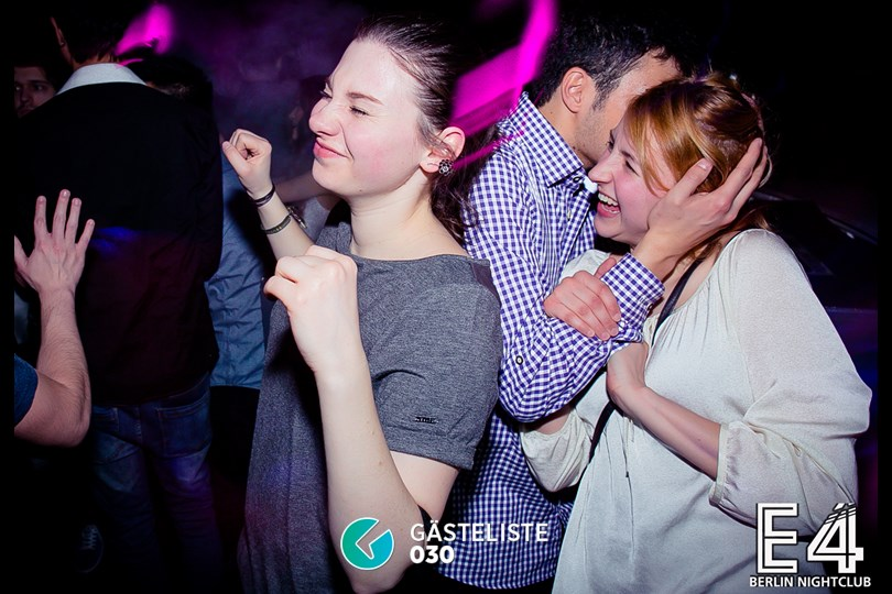 https://www.gaesteliste030.de/Partyfoto #17 E4 Club Berlin vom 28.03.2015