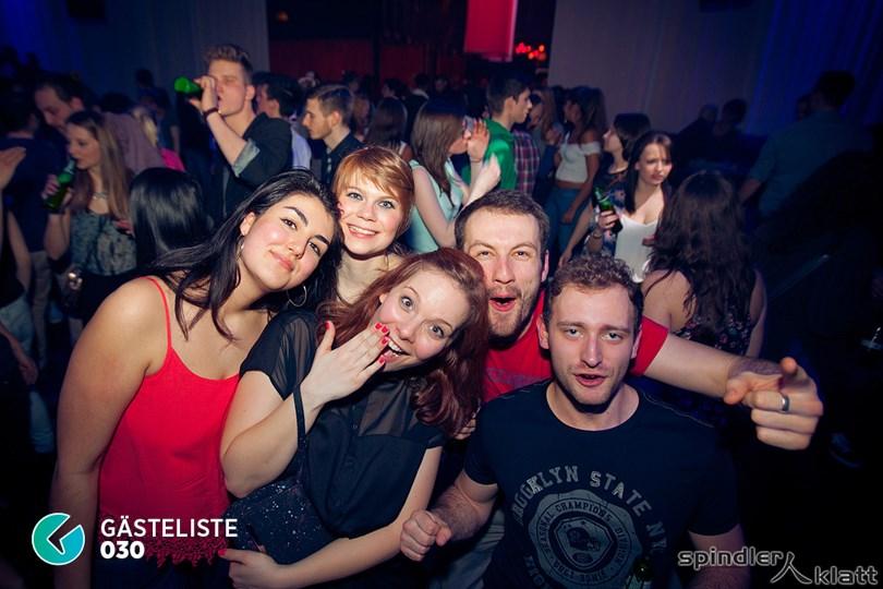 https://www.gaesteliste030.de/Partyfoto #35 Spindler & Klatt Berlin vom 07.03.2015