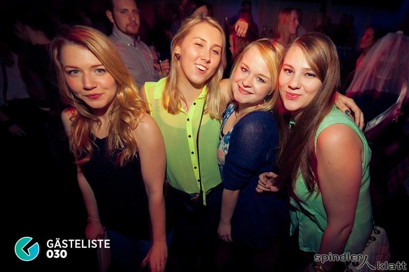https://www.gaesteliste030.de/Partyfoto #41 Spindler & Klatt Berlin vom 07.03.2015