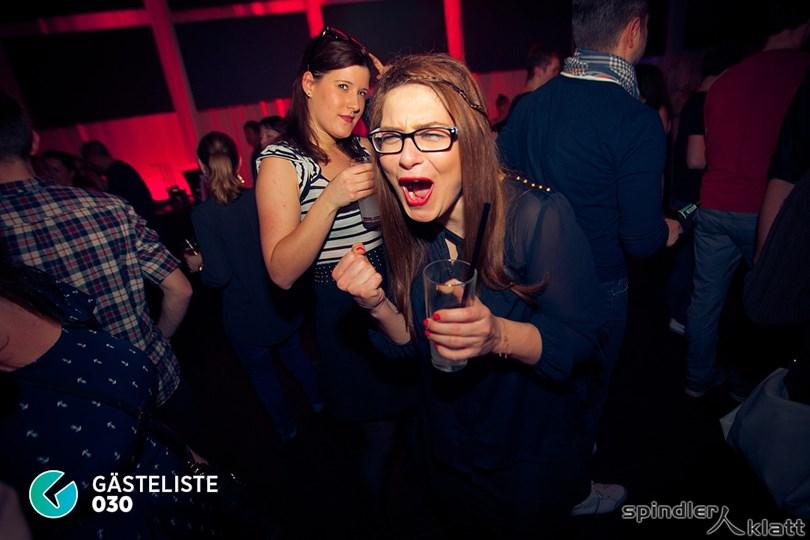 https://www.gaesteliste030.de/Partyfoto #59 Spindler & Klatt Berlin vom 07.03.2015