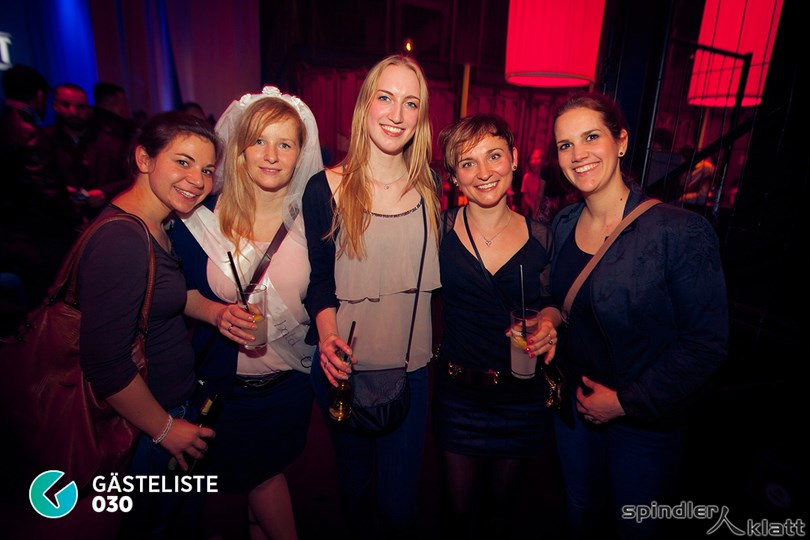 https://www.gaesteliste030.de/Partyfoto #125 Spindler & Klatt Berlin vom 07.03.2015