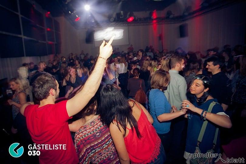 https://www.gaesteliste030.de/Partyfoto #51 Spindler & Klatt Berlin vom 07.03.2015