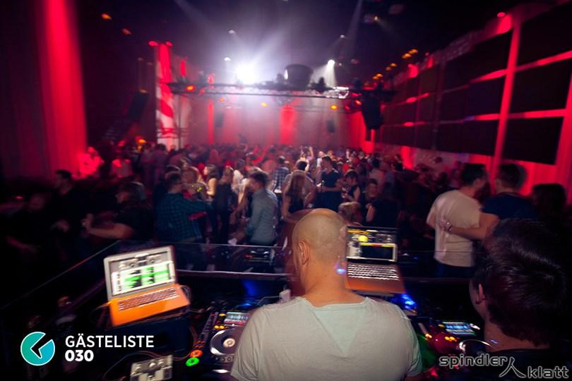 https://www.gaesteliste030.de/Partyfoto #2 Spindler & Klatt Berlin vom 07.03.2015