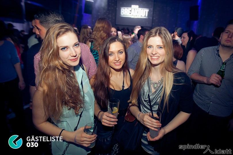 https://www.gaesteliste030.de/Partyfoto #50 Spindler & Klatt Berlin vom 07.03.2015