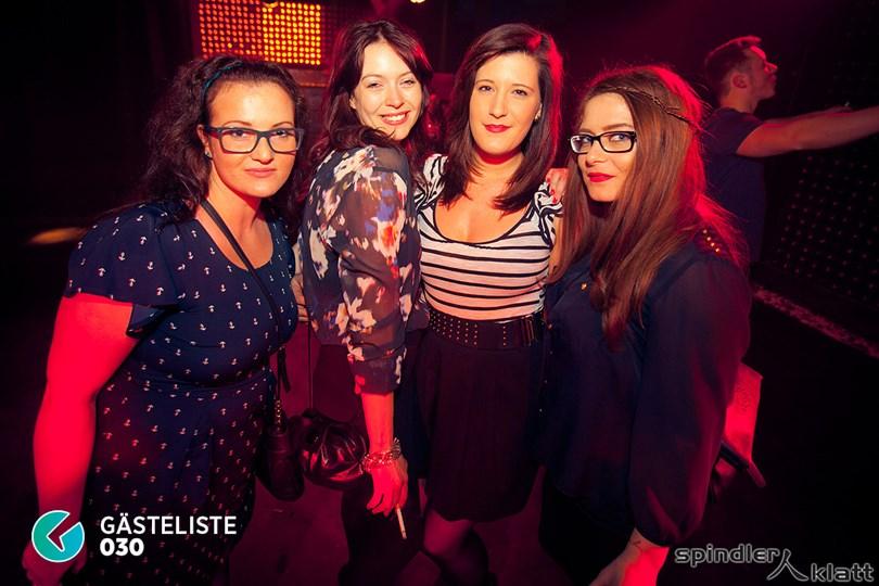 https://www.gaesteliste030.de/Partyfoto #33 Spindler & Klatt Berlin vom 07.03.2015