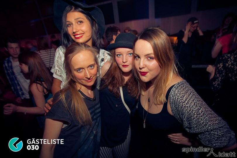 https://www.gaesteliste030.de/Partyfoto #26 Spindler & Klatt Berlin vom 07.03.2015