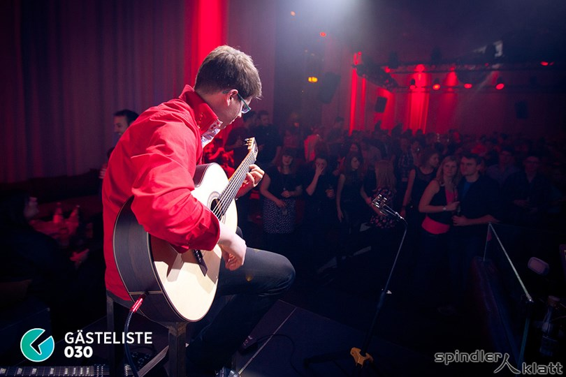 https://www.gaesteliste030.de/Partyfoto #54 Spindler & Klatt Berlin vom 07.03.2015