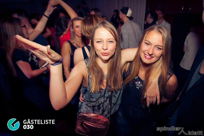 https://www.gaesteliste030.de/Partyfoto #10 Spindler & Klatt Berlin vom 07.03.2015
