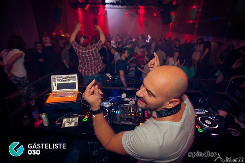 https://www.gaesteliste030.de/Partyfoto #24 Spindler & Klatt Berlin vom 07.03.2015