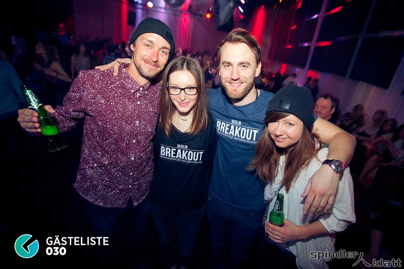 https://www.gaesteliste030.de/Partyfoto #132 Spindler & Klatt Berlin vom 07.03.2015