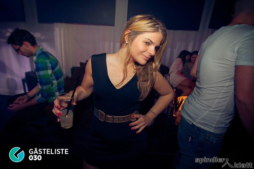 https://www.gaesteliste030.de/Partyfoto #111 Spindler & Klatt Berlin vom 07.03.2015