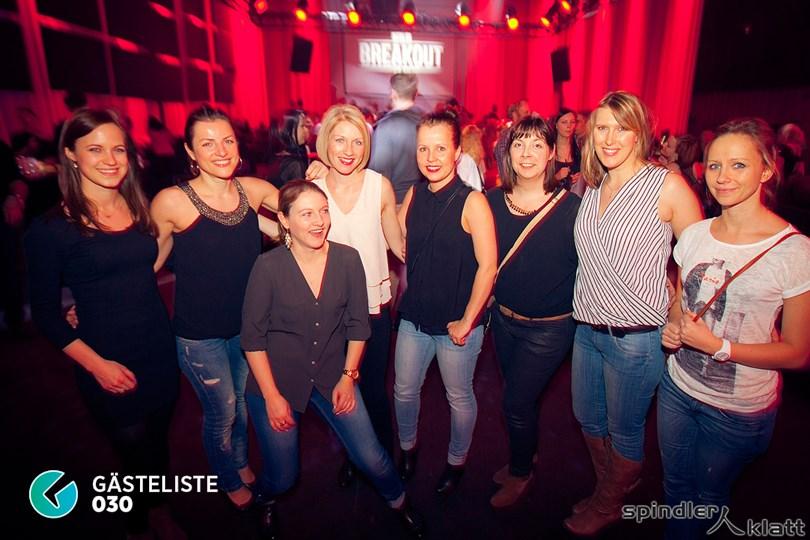 https://www.gaesteliste030.de/Partyfoto #74 Spindler & Klatt Berlin vom 07.03.2015