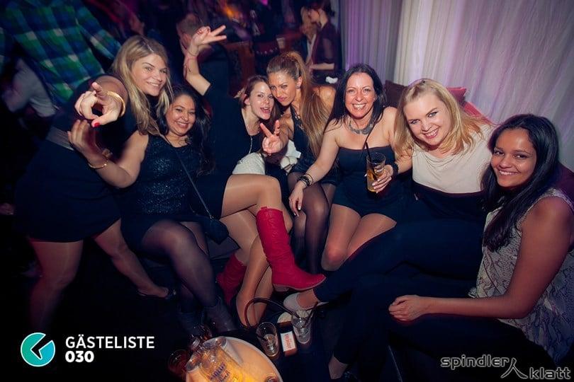 https://www.gaesteliste030.de/Partyfoto #78 Spindler & Klatt Berlin vom 07.03.2015