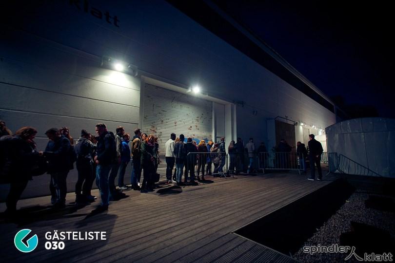 https://www.gaesteliste030.de/Partyfoto #1 Spindler & Klatt Berlin vom 07.03.2015