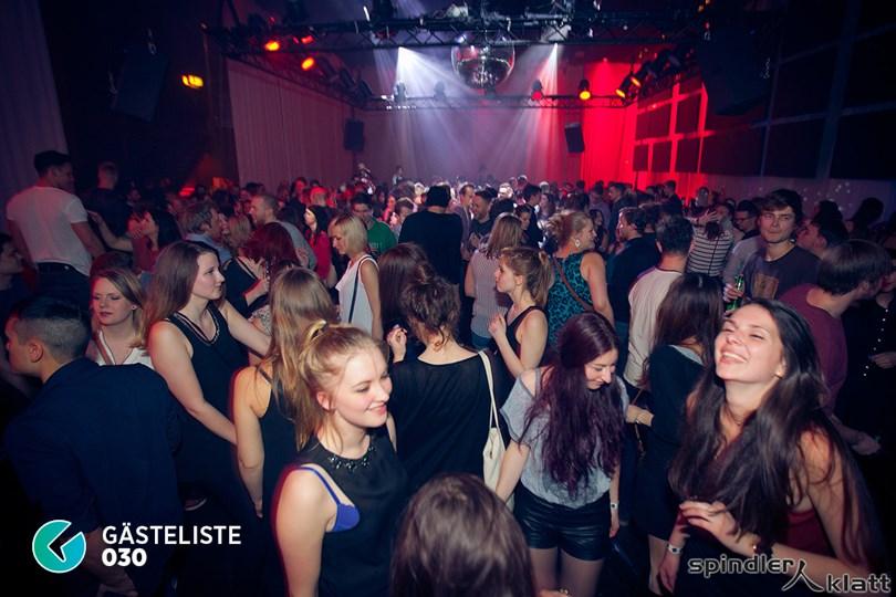 https://www.gaesteliste030.de/Partyfoto #81 Spindler & Klatt Berlin vom 07.03.2015