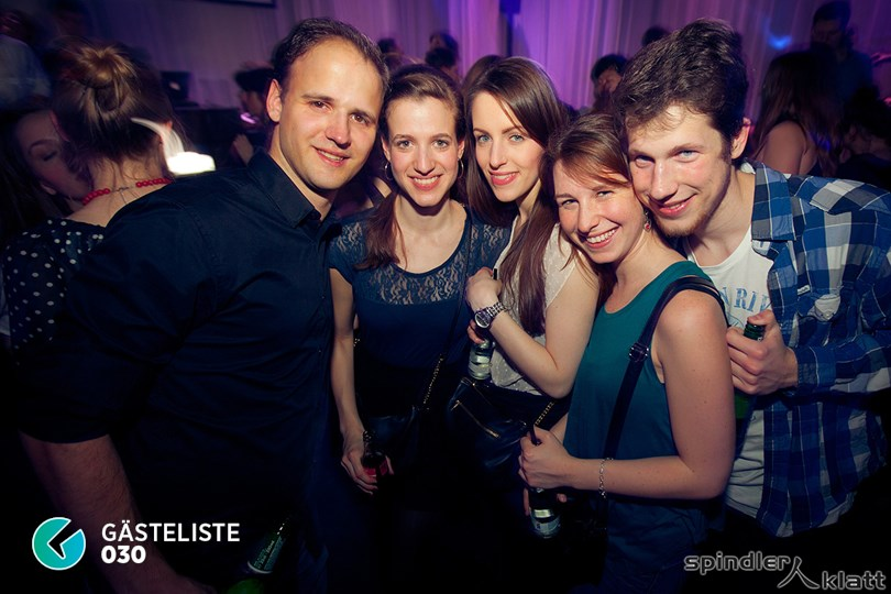 https://www.gaesteliste030.de/Partyfoto #56 Spindler & Klatt Berlin vom 07.03.2015