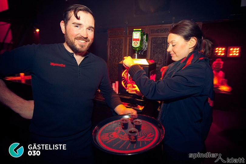 https://www.gaesteliste030.de/Partyfoto #38 Spindler & Klatt Berlin vom 07.03.2015